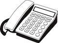 固定電話の節電方法