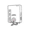 給湯機器の待機電力節電方法