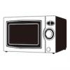 家事・調理機器の待機電力節電方法