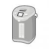 電気ポットの節電方法